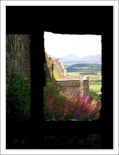 ventana británica