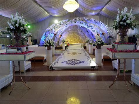 5 Best Marquees in Lahore To Try For Picture Perfect Wedding
