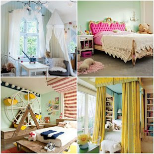 7 Kids' Bedrooms with Grown-Up Style | At Home - Yahoo! Shine