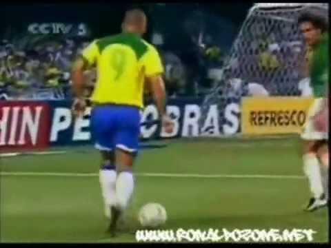 Phenomenal Ronaldo