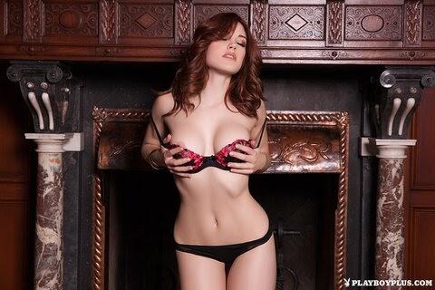 Molly Stewart in Light My Fire - Playboy Plus Video