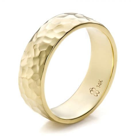 Wedding Bands: Men Wedding Bands