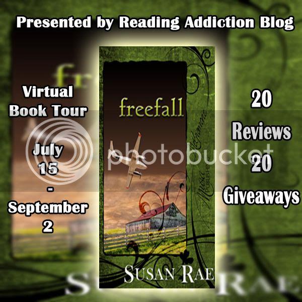 Reading Addiction Blog Tours