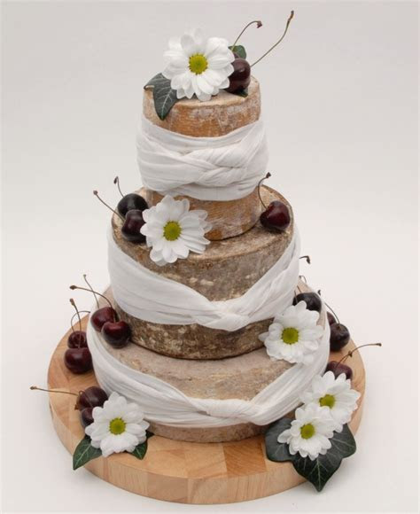 Check out the cheese!   Ultimate Wedding Digital