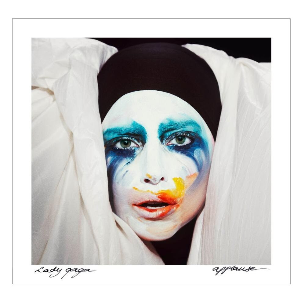Lady GaGa : Applause (Single Cover) photo lady-gaga-applause.jpg