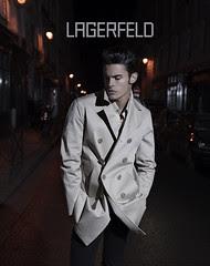 Karl Lagerfeld | Spring-Summer 2011