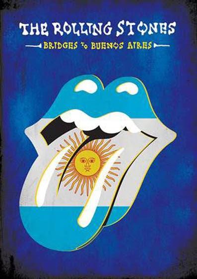 Ya está disponible Bridges to Buenos Aires de los Rolling Stones