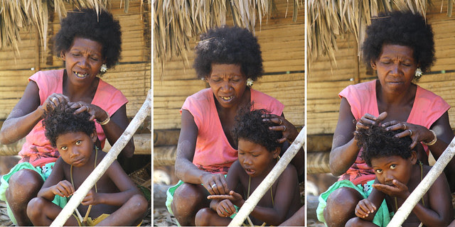 Batek People: SEMANG PEOPLE: ONE OF THE AFRICAN NATIVES OF ASIA AND THE