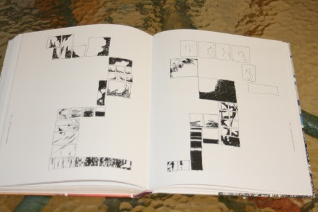 Abstract Comics Preview 2