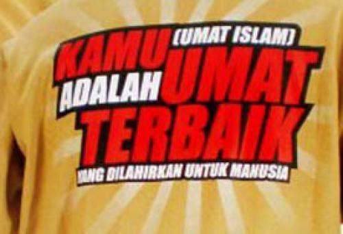 HADIS : Yang Paling Baik Di Dalam Islam