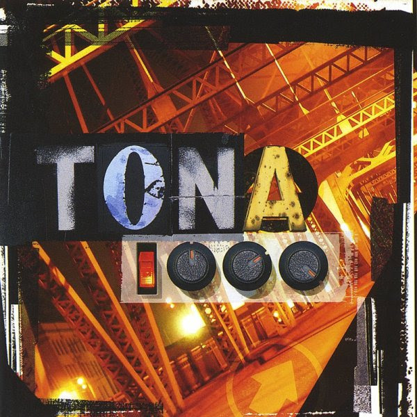 Tona - 1000 Album Cover