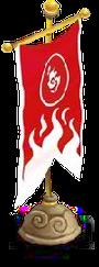 Bandeira ovo