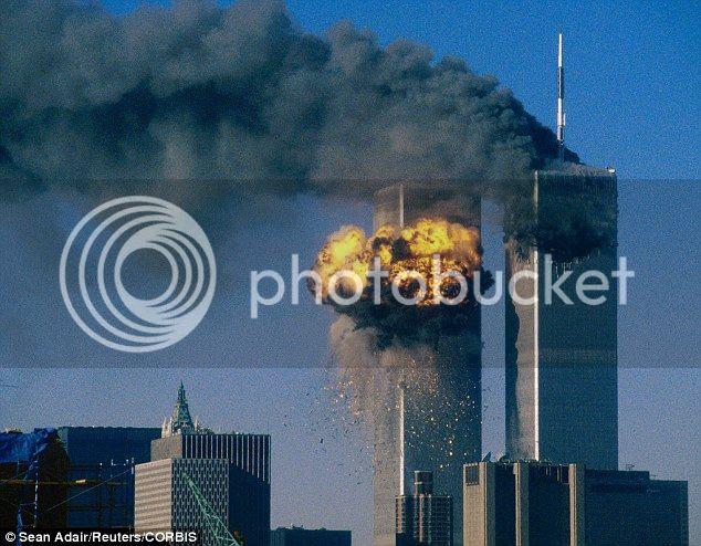 Nota póstuma de victima del atentado 11-s
