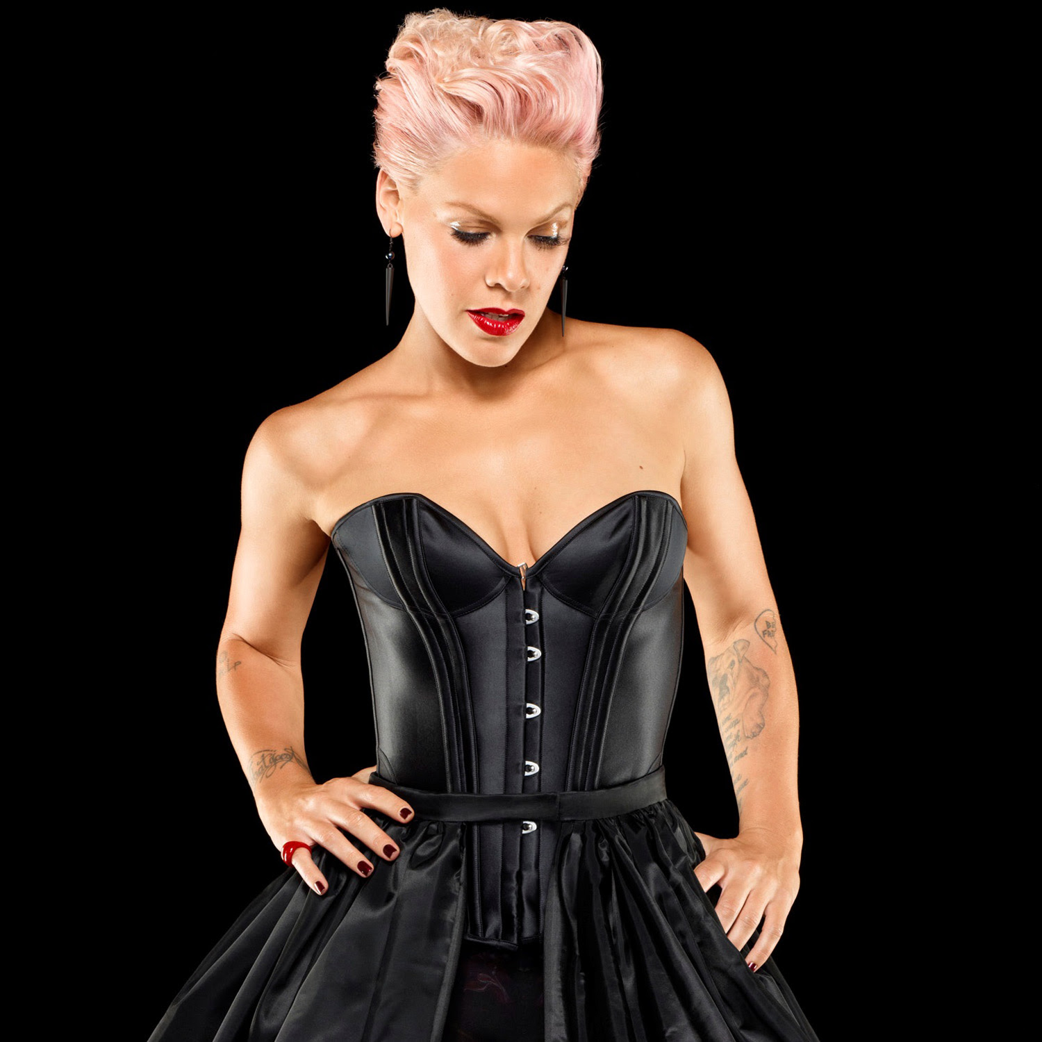 P!nk - Pink Photo (33496353) - Fanpop