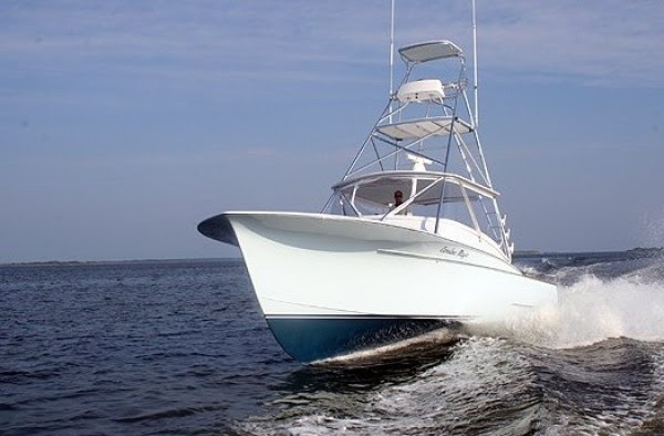 Outer Banks Custom Boat Builders | Boat Repairs | Boat Interiors