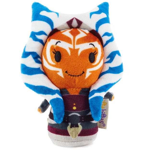 Star Wars Itty Bittys: Con Exclusives, May 4th & New Reveals   Anakin And His Angel