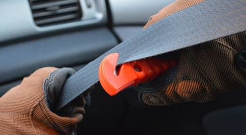 seat belt shtf