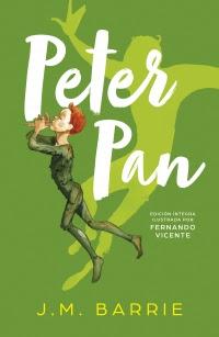 megustaleer - Peter Pan (Colección Alfaguara Clásicos) - JM Barrie