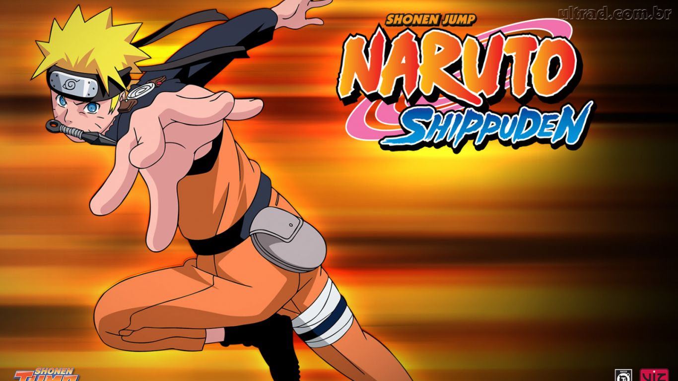 Naruto Shippuden Wallpapers Hd Pixelstalk Net