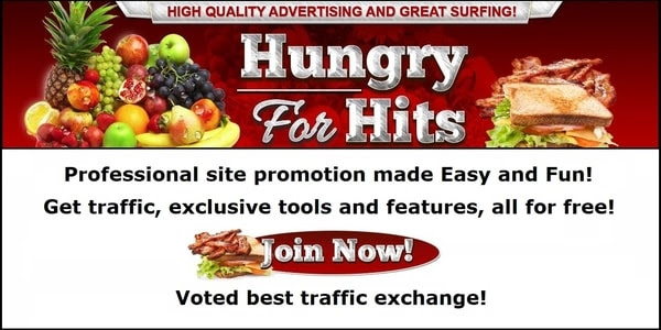 Join HungryForHits