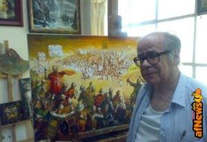 Carlos Alberto Santos passed away