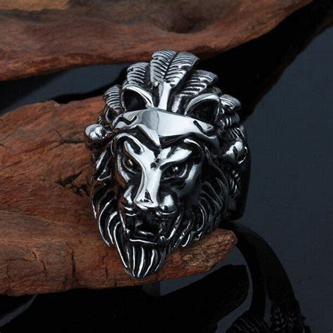 25  best Men rings ideas on Pinterest   Mens jewellery