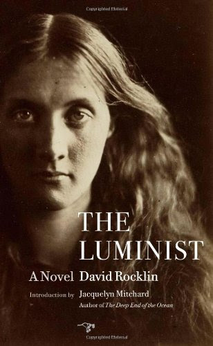 The Luminist: A Novel