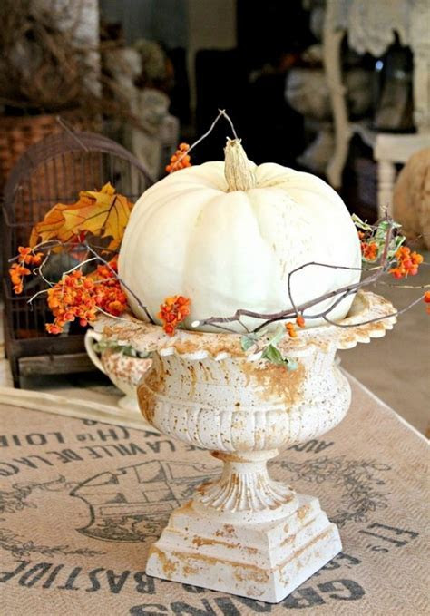 40 DIY Pumpkin Decorations for Halloween   family holiday