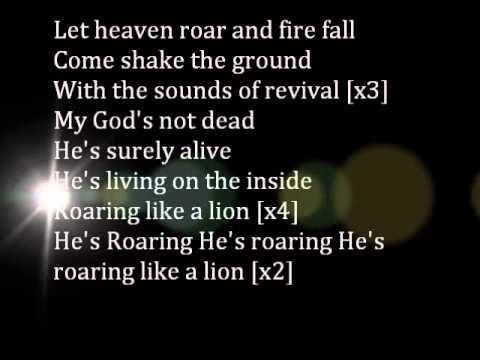 Gods Not Dead Song Lyrics