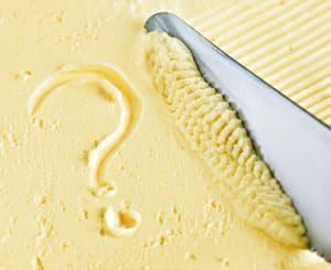 margarine vergif