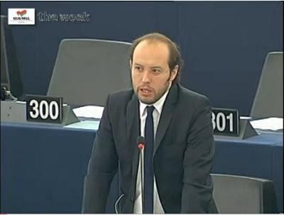 """""""Um dos fundamentos da UE é certamente a livre circulação de pessoas"""""""