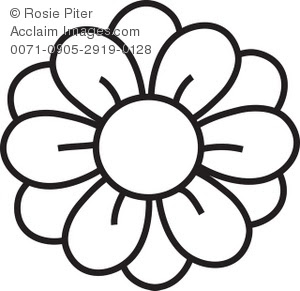 950 Top Coloring Pages For Flowers Images & Pictures In HD