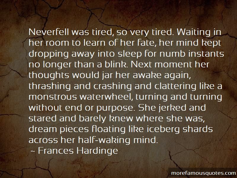 Tired Of Waiting For U Quotes Top 34 Quotes About Tired Of Waiting