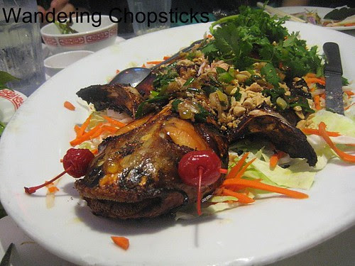 Nhu Y Ca 8 Mon (8 Courses of Fish) Restaurant - Fountain Valley (Little Saigon) 18