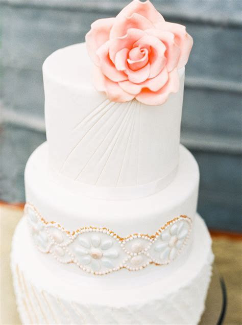Austin Wedding Cake Trends