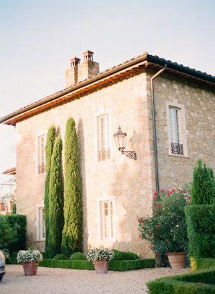Villa in Tuscany