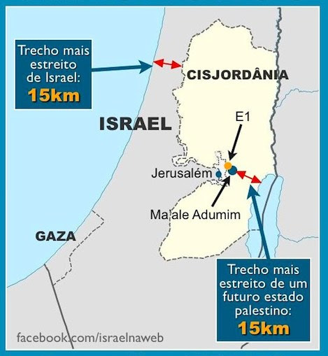 Palestinos: falsas tréguas, mentiras e chantagem