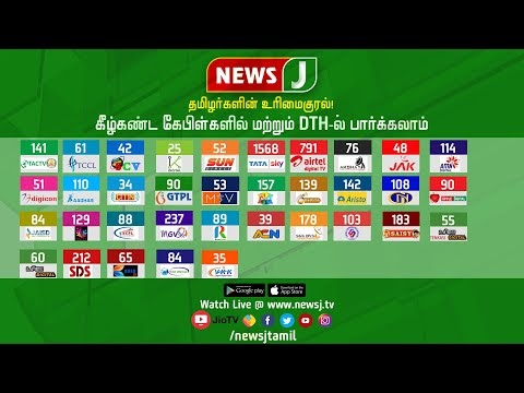 🔴Live News J Breaking News Election Results