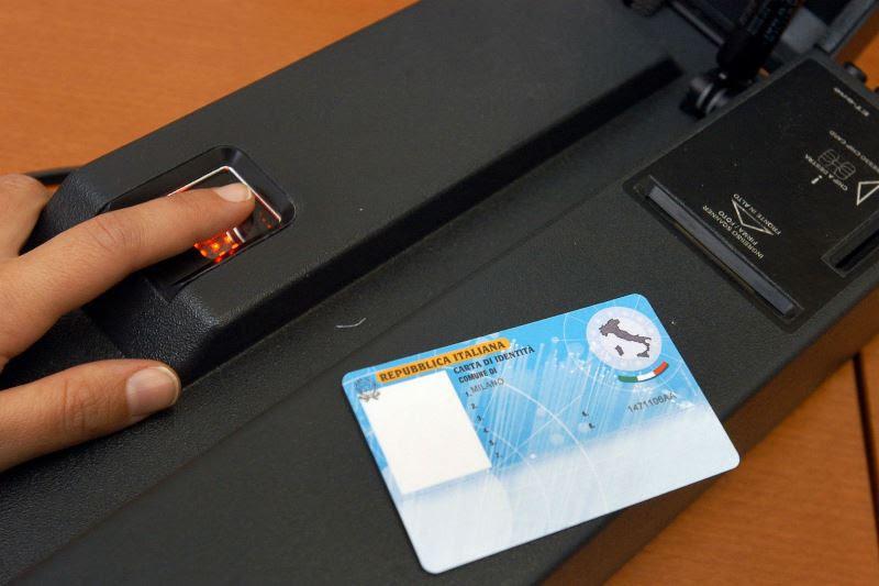 Messina Nuove Regole Per Il Rilascio Carta Identità