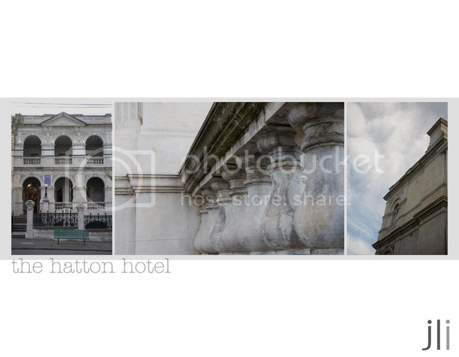 hatton hotel