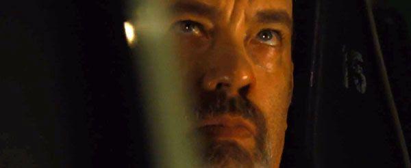 Tom Hanks plays Maersk Alabama captain Richard Phillips in CAPTAIN PHILLIPS.