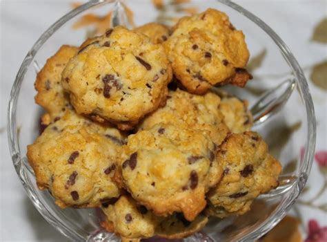 resepi biskut cornflakes rangup myresipiinfo jom