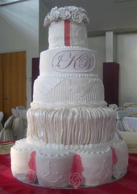 Wedding Cake Designs Custom Unique