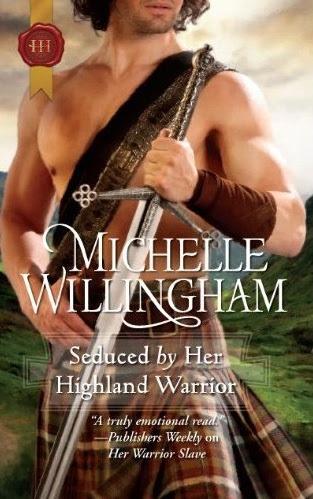 Seduced by Her Highland Warrior