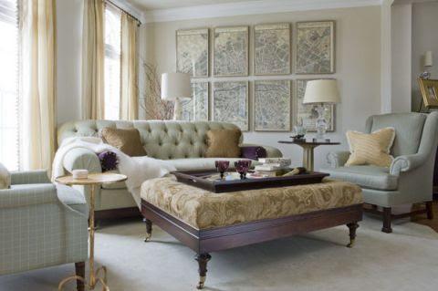 Small living Room Interior Design Ideas - Interior design