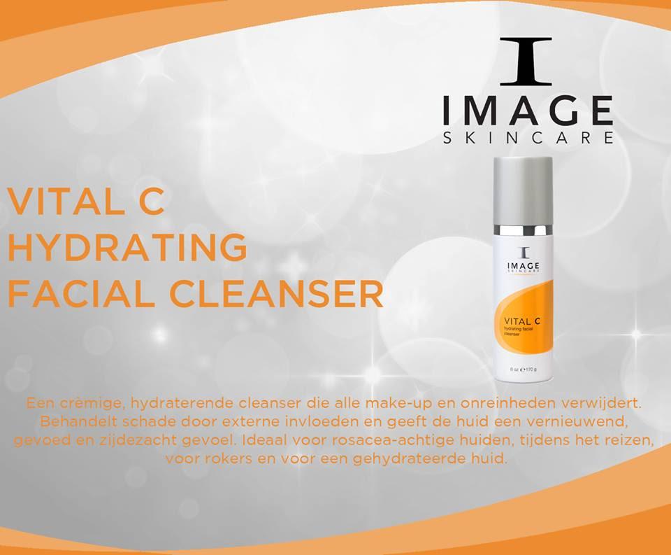 Image Skincare Voor Huidverbetering