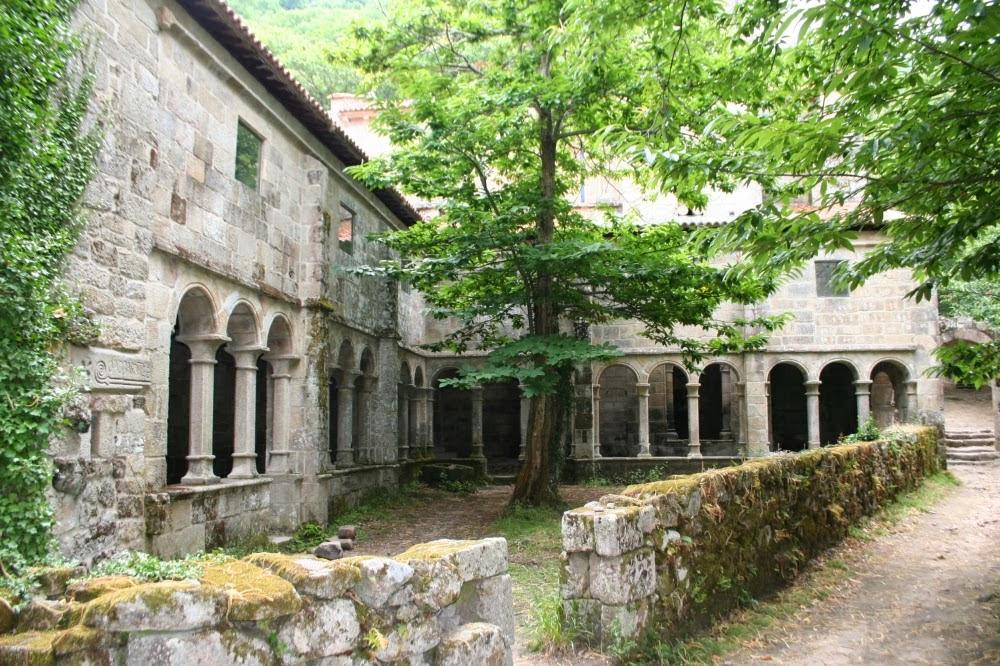 Santa Cristina de Ribas de Sil 2