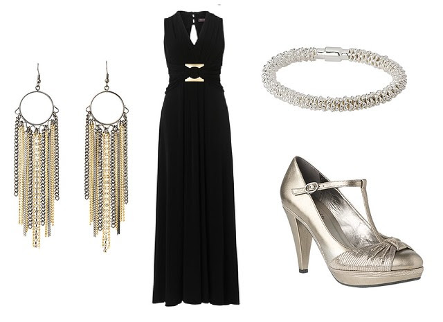 phase eight party outfit