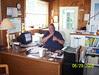 Gary the harbormaster