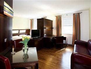 Das Reinisch - Apartments Vienna Reviews